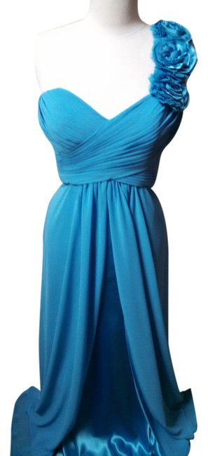 Preload https://item3.tradesy.com/images/bari-jay-torquoise-225-long-formal-dress-size-12-l-4046407-0-0.jpg?width=400&height=650