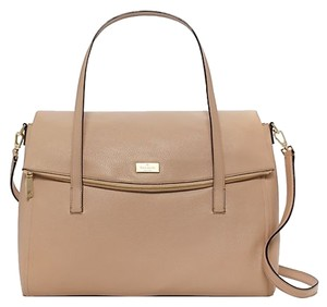 Kate Spade Pebble Travel Bag