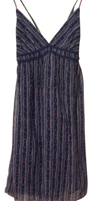 Preload https://item5.tradesy.com/images/american-eagle-outfitters-blue-short-casual-dress-size-2-xs-4047514-0-0.jpg?width=400&height=650