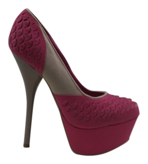 Preload https://item3.tradesy.com/images/machi-pink-nude-scale-pump-platforms-size-us-85-404792-0-0.jpg?width=440&height=440