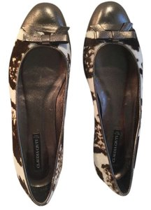Claudia Ciuti Multi color Flats