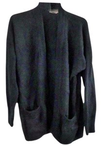 Courteney Wool Cardigan