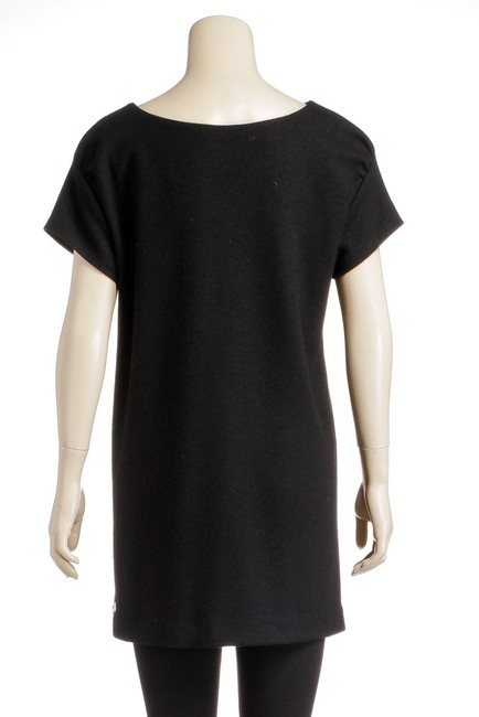 Vince short dress Black on Tradesy