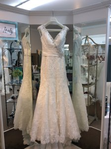 Mori Lee 2608 New Wedding Dress