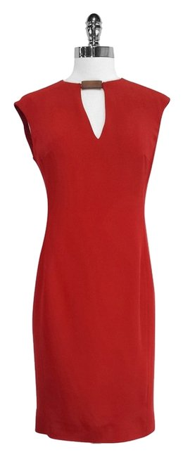 Ralph Lauren short dress Silk Blend Sleeveless on Tradesy