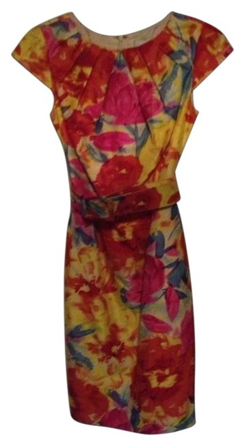 Preload https://item4.tradesy.com/images/chetta-b-by-sherrie-bloom-and-peter-noviello-floral-above-knee-cocktail-dress-size-2-xs-40498-0-0.jpg?width=400&height=650