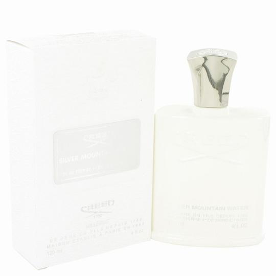Creed Silver Mountain Water By Creed Millesime Spray 4 Oz