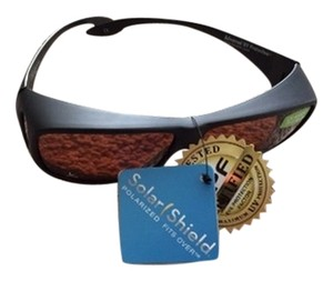 solar shield Sunglasses
