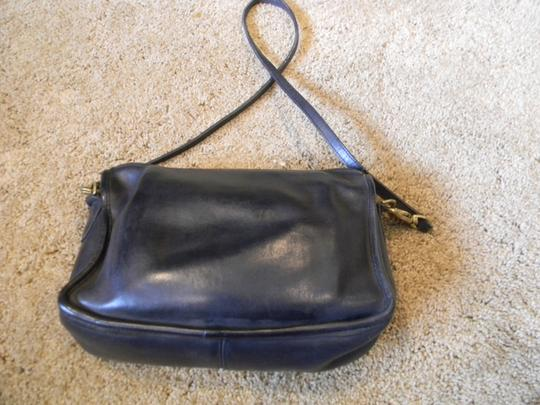 Coach 4720 Vintage Cashin Cross Body Bag
