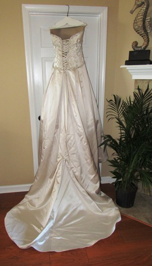Maggie Sottero Maggie Sottero Haute Couture Imperial Gown Wedding Dress