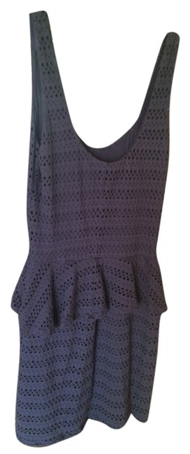 Preload https://item2.tradesy.com/images/eight-sixty-navy-mid-length-short-casual-dress-size-8-m-4051396-0-0.jpg?width=400&height=650