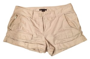 Armani Shorts Light Grey