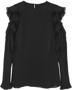 Chloé Top Black