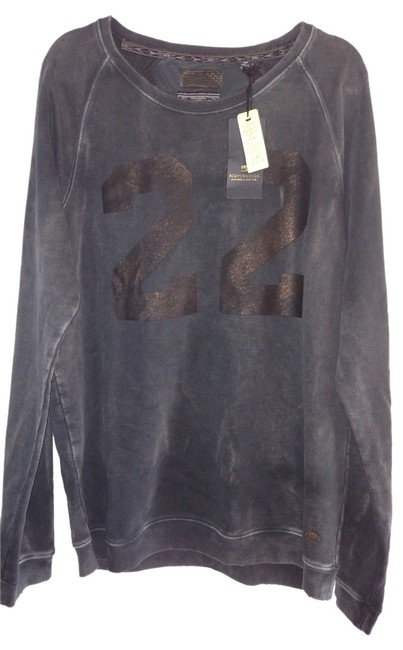 Preload https://item4.tradesy.com/images/scotch-and-soda-black-charcoal-and-dyed-sweaterpullover-size-16-xl-plus-0x-4052368-0-0.jpg?width=400&height=650