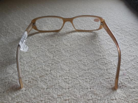 I. Line I. Line Precision Reading Eyewear +2.50 Reading Glasses