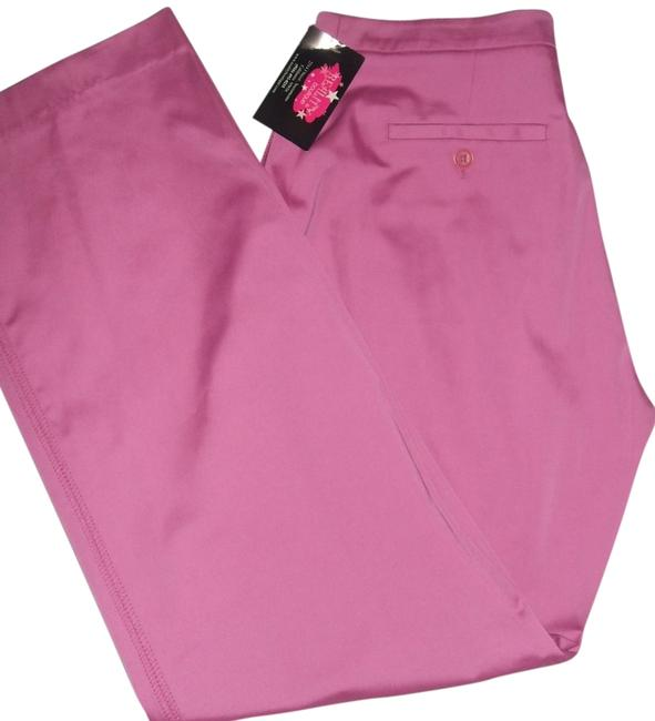 Reality Boutique Skinny Pants Pink