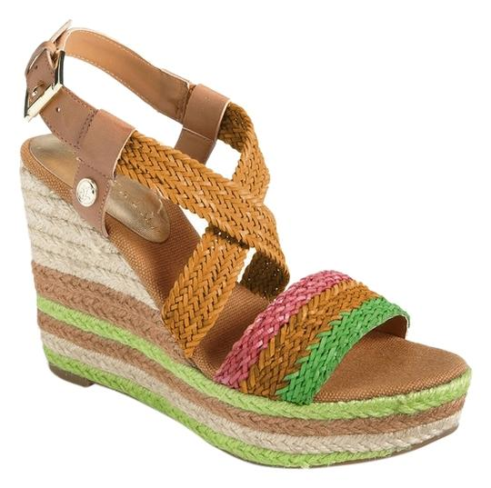 Preload https://item4.tradesy.com/images/ivanka-trump-multi-colored-tally-strappy-sandals-wedges-size-us-10-regular-m-b-4054723-0-0.jpg?width=440&height=440