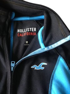 Hollister California Jacket