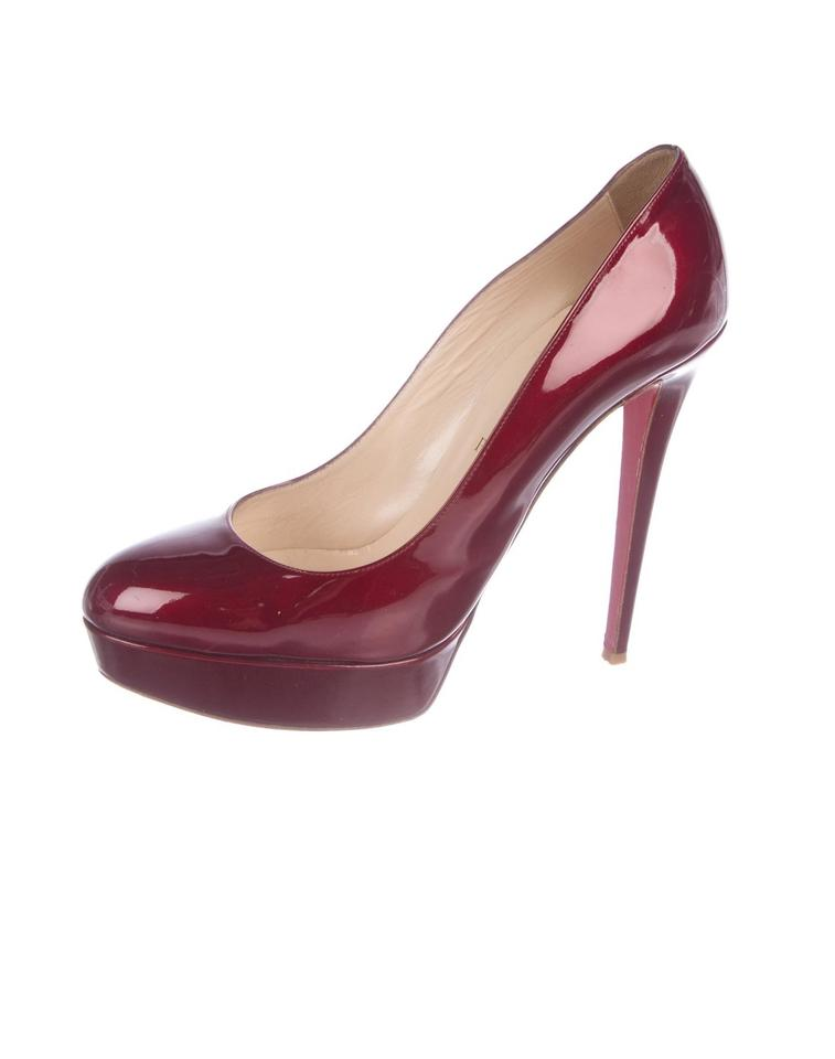 45c697e0189 Christian Louboutin Pumps Stiletto Regular (M, B) Up to 90% off at ...