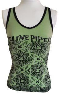 Pipeline Top Green