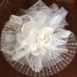 Bel Aire Bridal Ivory