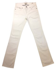 Burberry London Slim Boot Cut Jeans