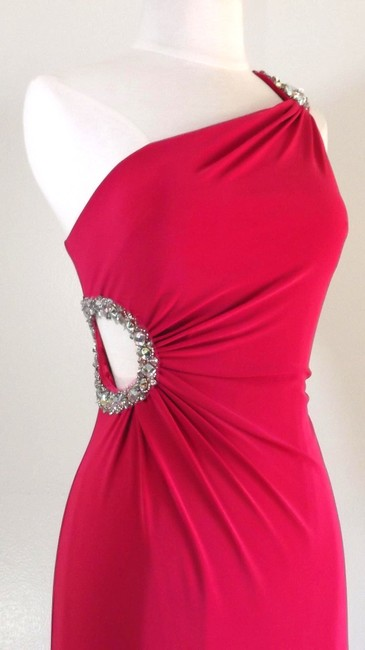 Cinderella Divine Homecoming Prom Evening Wear Special Occasions Spandex Dress
