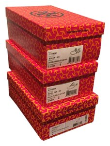 Tory Burch Brand New Tory Burch Shoe Boxes - (Set of 3) (Empty boxes only) - Great for Storage