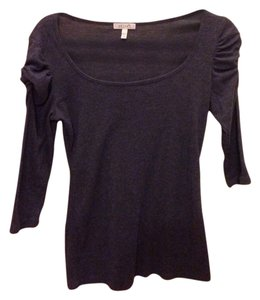 dELiA*s Ruched Soft Sweater