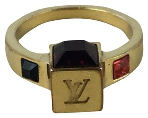 Louis Vuitton Louis Vuittion Gamble ring