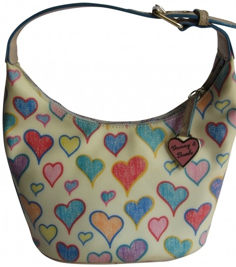 Preload https://item3.tradesy.com/images/dooney-and-bourke-multicolor-coated-canvas-hobo-bag-405727-0-0.jpg?width=440&height=440