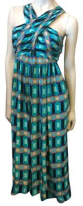 Maxi Dress by Tracy Reese