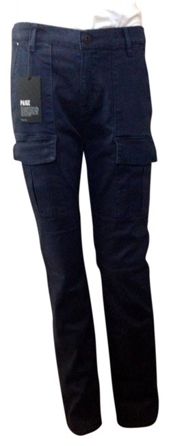 Preload https://item2.tradesy.com/images/paige-mirage-blue-new-cargo-pants-size-8-m-29-30-4057816-0-0.jpg?width=400&height=650