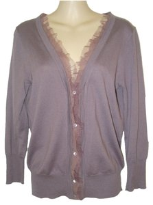 J.Crew Long Sleeves V-neck Cardigan