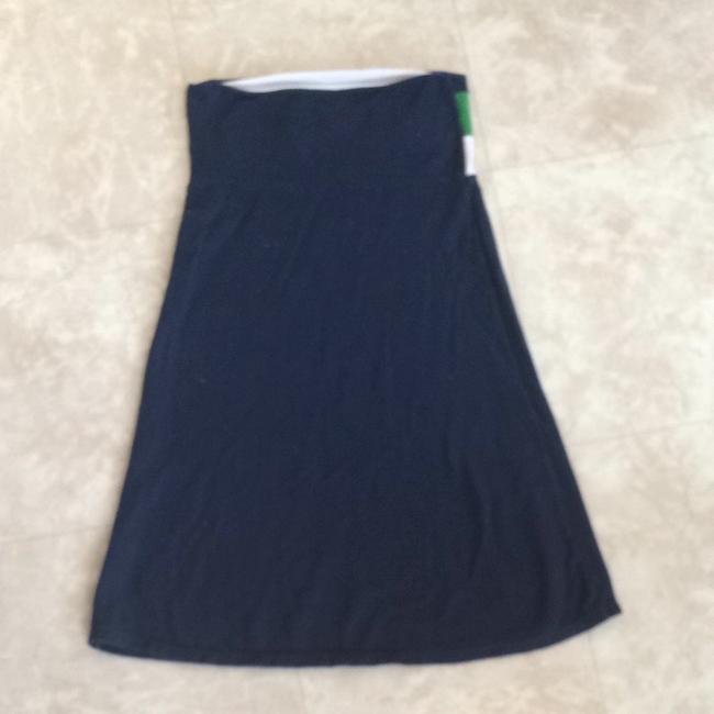Old Navy short dress Navy on Tradesy