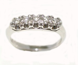 Bridal Diamond Rings
