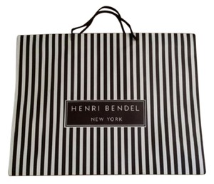 Henri Bendel Henri Bendel Big Shopping Bag