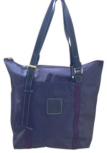Bric's Tote in Purple