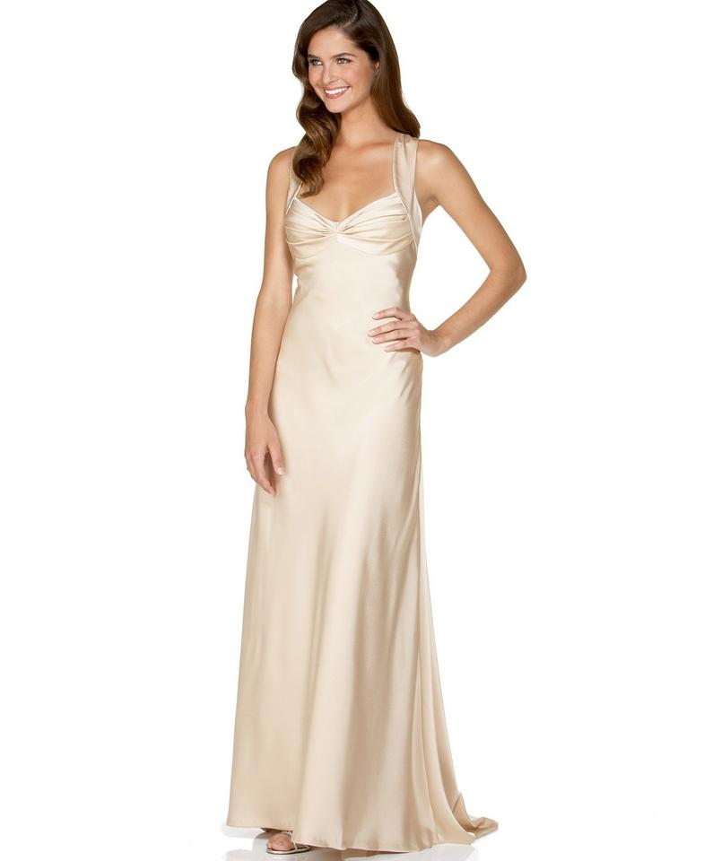 Calvin Klein Wedding Dresses - Up to 90% off at Tradesy