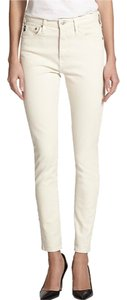 AG Adriano Goldschmied Alexa Chung High Rise Skinny Jeans