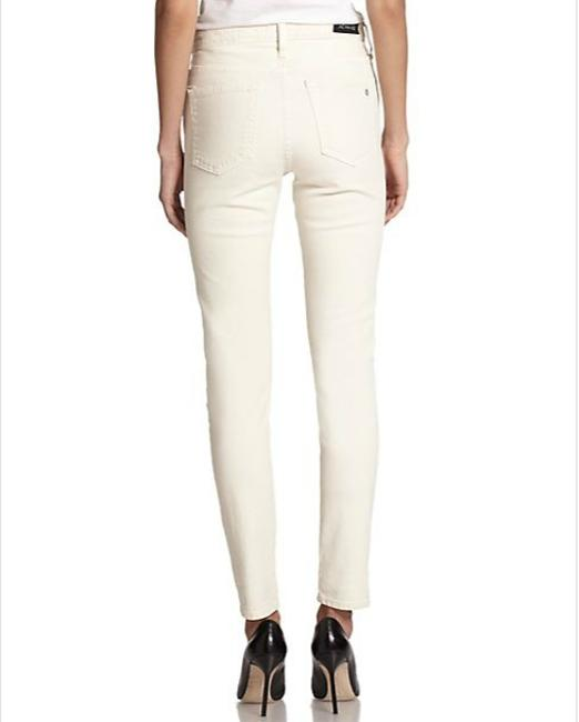 AG Adriano Goldschmied Alexa Chung High Rise Skinny Jeans Image 1