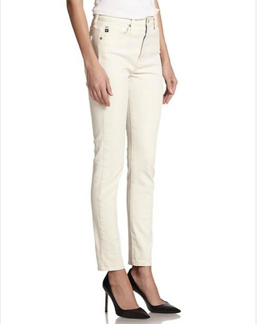 AG Adriano Goldschmied Alexa Chung High Rise Skinny Jeans Image 2