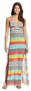 Rainbow Stripe Maxi Dress by Rip Curl