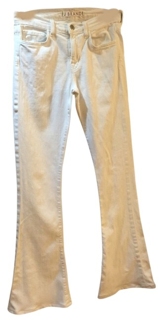 Preload https://item1.tradesy.com/images/j-brand-white-light-wash-boot-cut-jeans-size-26-2-xs-4061275-0-0.jpg?width=400&height=650