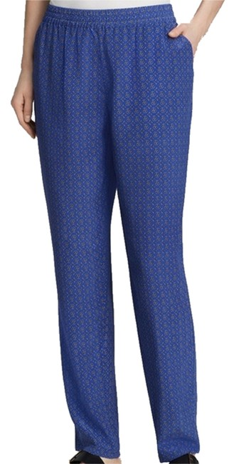 Preload https://item3.tradesy.com/images/joie-blue-relaxed-fit-pants-size-4-s-27-4061827-0-0.jpg?width=400&height=650
