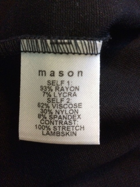 Mason short dress on Tradesy