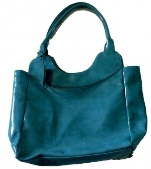 Preload https://item3.tradesy.com/images/neiman-marcus-turquoise-tote-4062-0-0.jpg?width=440&height=440