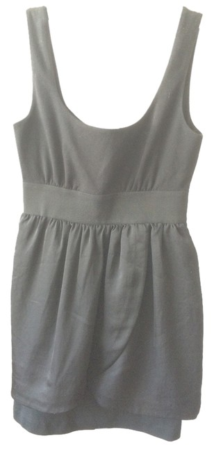 LaROK Little Zipper Dress