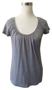 Michael Stars Top Gray