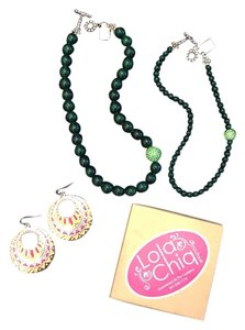 Lola Chiq Statement Jewelry Bundle